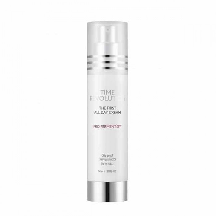 Crema viso The first all day Time Revolution Missha immagine 2